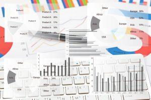 様々な会計データ