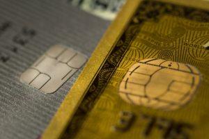 クレジットカード2枚