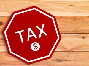 税金のイメージ